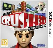 Crush 3D 3DS