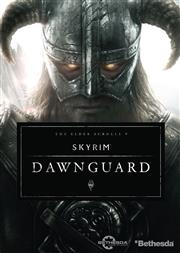 The Elder Scrolls 5 (V) Skyrim Dawnguard PC
