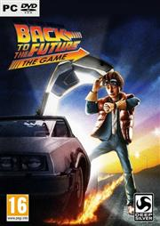 Back to the Future The Game PC