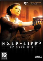 Half-Life 2 Episode 1 (One) Aftermath PC