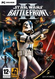 Star Wars Battlefront 2 (II) PC