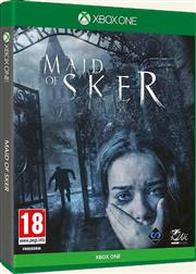 Maid of Sker Xbox One