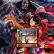 One Piece: Pirate Warriors 4 (Character Pass - Digitaal Code) BE Playstation 4