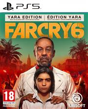 Far Cry 6 (Yara Edition) Playstation 5