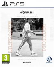 Fifa 21 (Ultimate Edition) Playstation 5