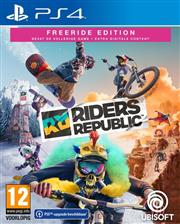 Riders Republic (Freeride Edition) Playstation 4