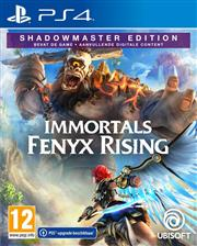Immortals Fenyx Rising (Shadowmaster Edition) Playstation 4