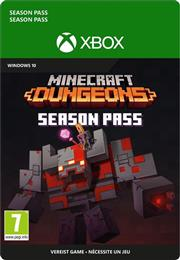 Minecraft Dungeons - Download (Season Pass) Windows 10 PC