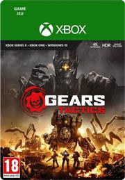 Gears Tactics (Download) Xbox One / Series X | S / PC