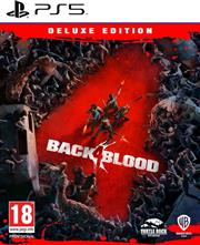 Back 4 Blood (Deluxe Edition) Playstation 5