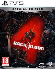 Back 4 Blood (Special Edition) Playstation 5