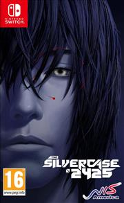 The Silver Case 2425 Nintendo Switch