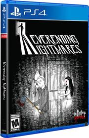 Neverending Nightmares Playstation 4
