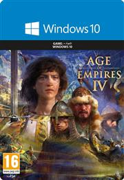Age of Empires 4 (IV) (Download) PC