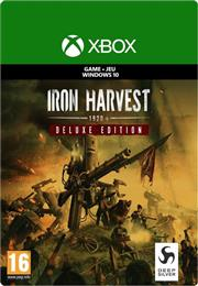 Iron Harvest (Deluxe Edition - Download) PC