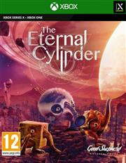 The Eternal Cylinder Xbox One / Series X | S