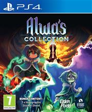 Alwa's Collection Playstation 4